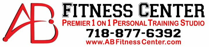 AB Fitness Center Long Island Personal Trainer
